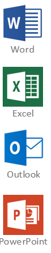 Microsoft Word templates - Excel Outlook PowerPoint Auckland