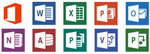 All Application Icons